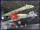Sopwith Scout (Pup) (full scale replica)